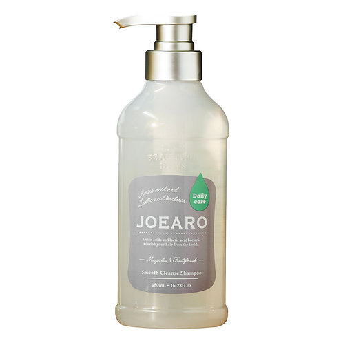JOEARO Smooth Sleek Shampoo 480ML