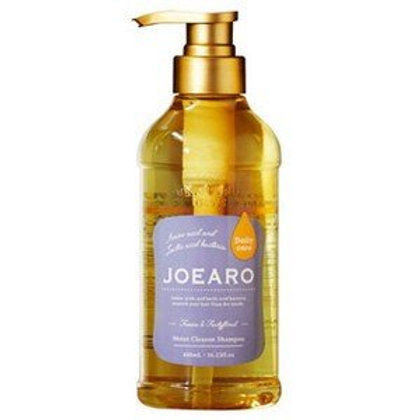 JOEARO Moist Cleanse Shampoo 480ML