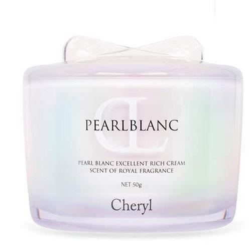 CHERYL Pearl Blanc Cream EX 50g