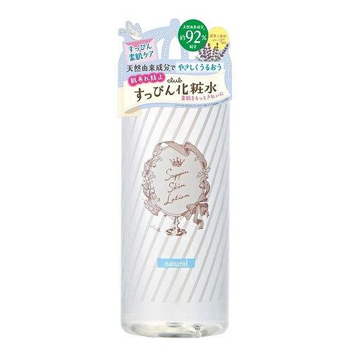 Club Suppin Natural Skin Lotion 500ml