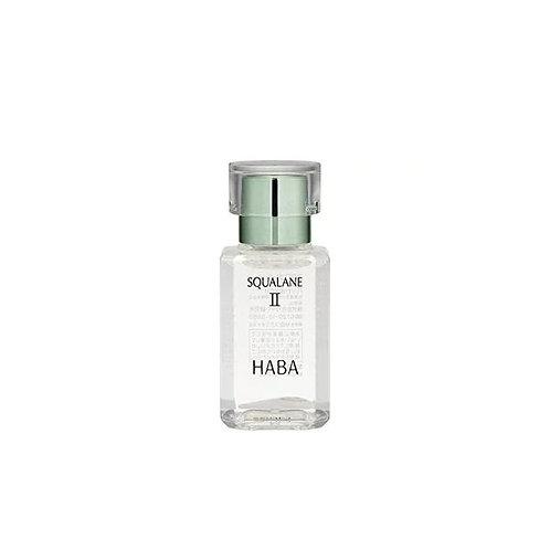 HABA Squalane Oil II 30ml