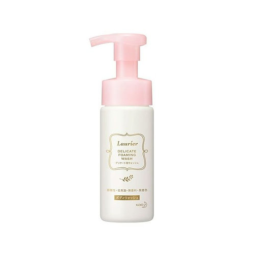 KAO Laurier Delicate Foaming Wash 150ml