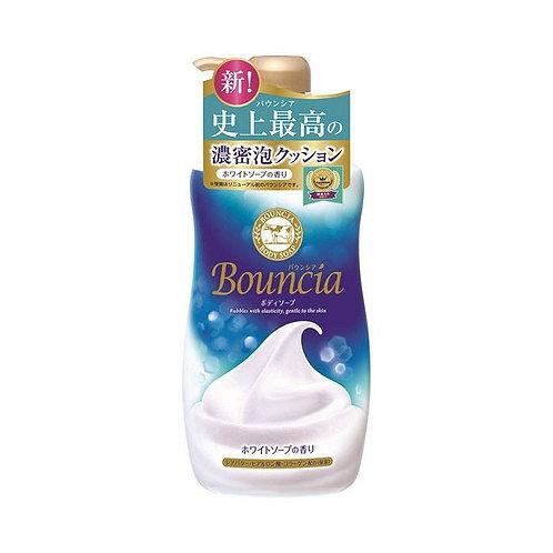 BOUNCIA Body Soap White Bouquet 500ml