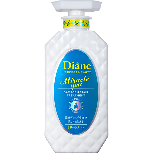 Diane Perfect Beauty MIRACLE YOU Treatment 450ML