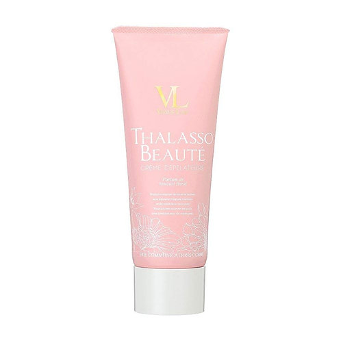Venus Lab Thalasso Beaute Hair Removing Cream Bouquet Flora 200g