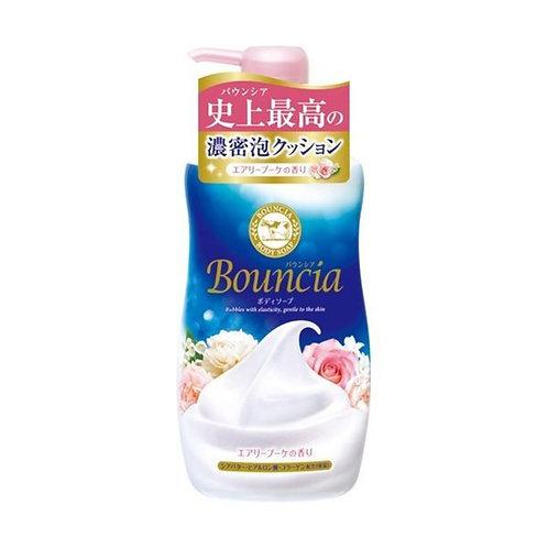 BOUNCIA Body Soap Airy Bouquet 500ml