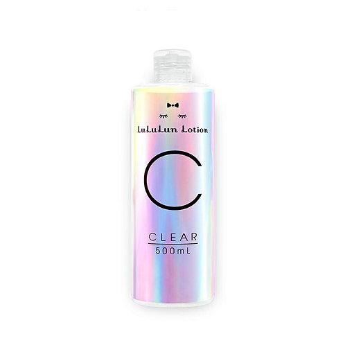 LULULUN Lotion Clear  500ml