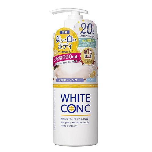[Limited Edition] White Conc Body Shampoo 600 ml