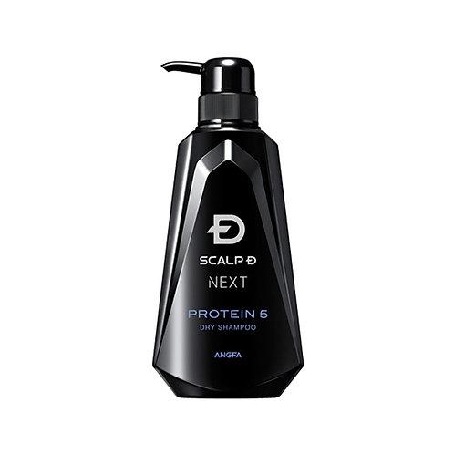 Angfa Scalp D Next Protein 5 Dry Shampoo