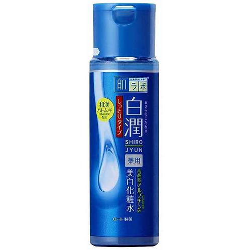 ROHTO Hada Labo Shirojyun Hydrating Lotion 170ml