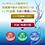 Thumbnail: Rohto C3 Premium Fit Contact Lens Eye Drops 18mL