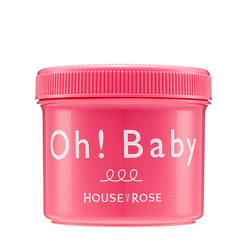 House of Rose Oh Baby Body Smoother 570g