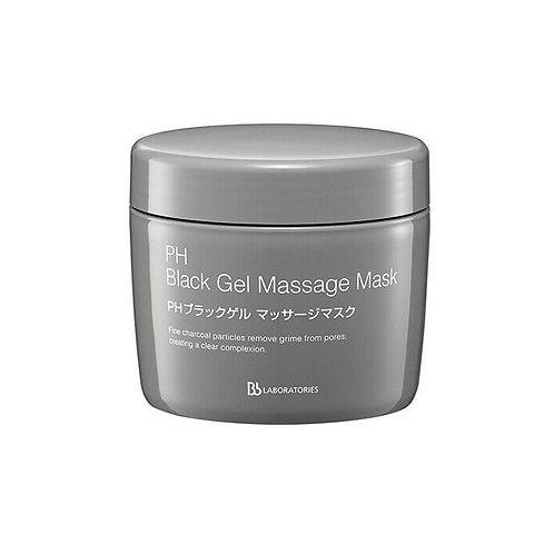 Bb Laboratories PH Black Gel Massage Mask 290g