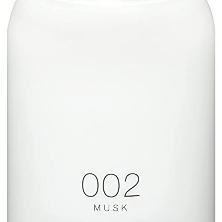 TAMANOHADA NON-SILICON NON-SILICON Conditioner -002 Musk 540ml