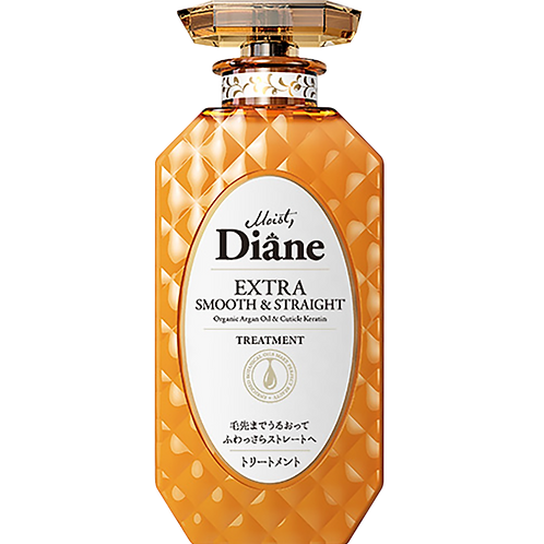 Diane Perfect Beauty Extra SMOOTH & STRAIGHT Treatment 450ML