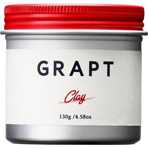 Grapt Hair Wax Clay Hard