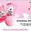 Thumbnail: Pelican Petit Berry Soap Strawberry Milk Flavor