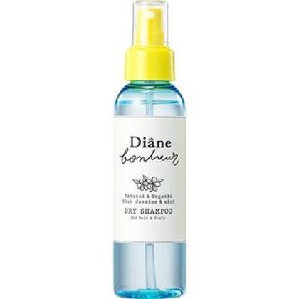 Diane Bonheur Blue Jasmine & Mint Dry Shampoo 120ml