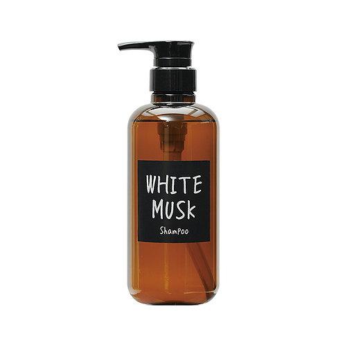 John's Blend Musk Jasmine Shampoo 460g