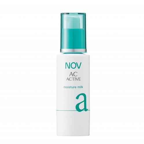NOV AC Active Moisture Milk 50ml