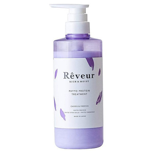 Reveur Rich & Moist Treatment 500ML