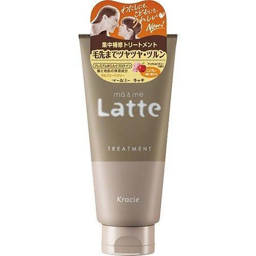 Kracie Ma & Me Latte Treatment 180g