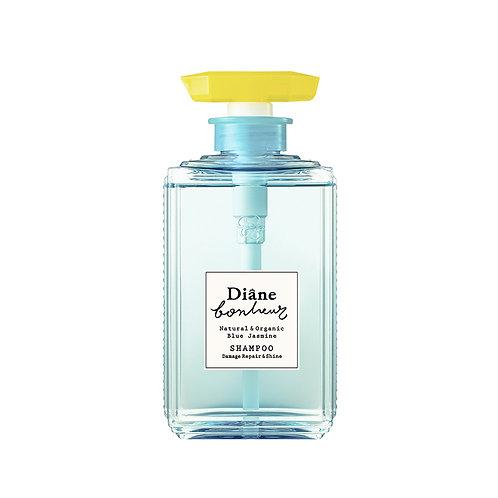 Diane Bonheur Blue Jasmine Damage Repair & Shine Shampoo 500ml