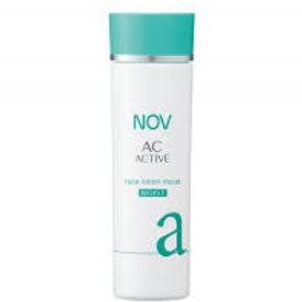 NOV AC Active Face Lotion Moist 135ml