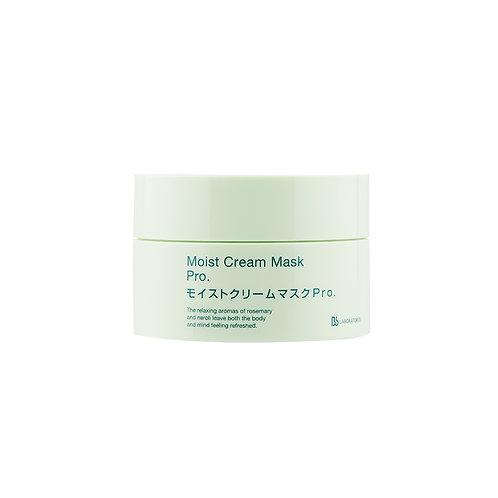 Bb Laboratories Moist Cream Mask Pro. 175g
