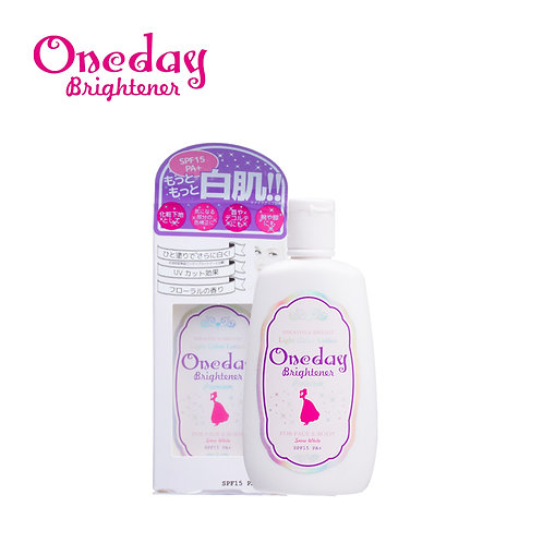 One Day Brightener Premium (Body/Face Lotion)