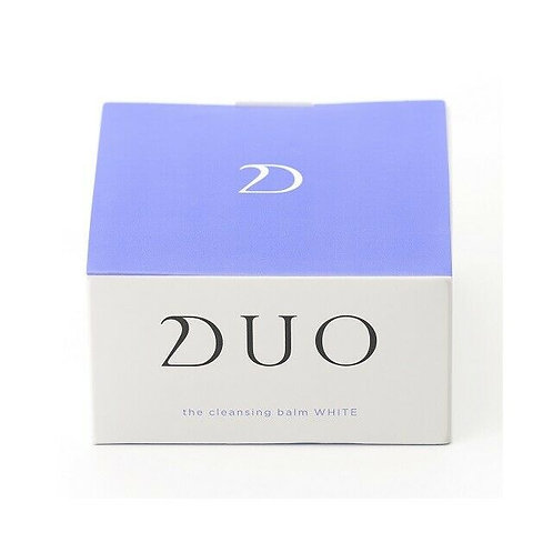 DUO The Cleansing Balm White 90g