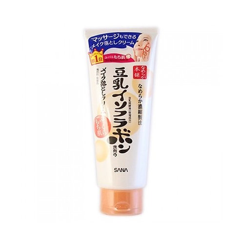 SANA Soymilk Moisture Cleansing Cream 180g