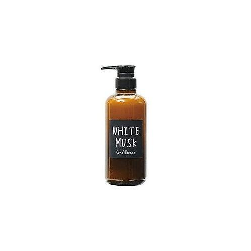 John's Blend Conditioner White Musk 460ml