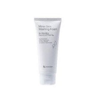 Bb Laboratories Moist Skin Washing Foam 100g
