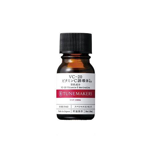 TUNEMAKERS VC-20 Vitamin C Derivative Essence 10ml