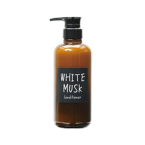 John's Blend Musk Jasmine Conditioner 460g
