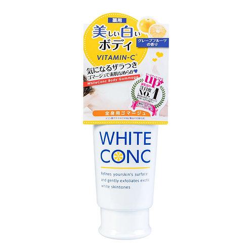 White Conc Body Gommage/Body Scrub 180g