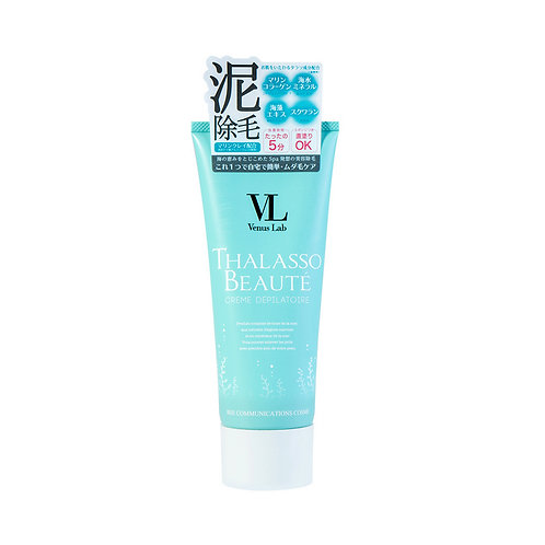 Venus Lab Thalasso Beaute Hair Removing Cream200g