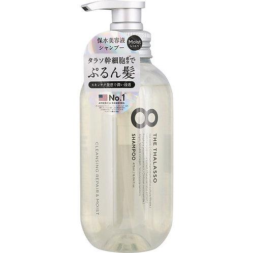 8 THE THALASSO Repair & Moist Shampoo 475ml
