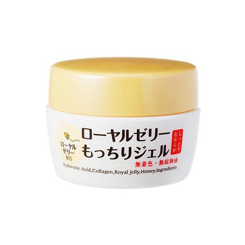 OZIO Natural Life Royal Jelly Mocchiri Facial Gel 75g