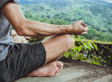 How Meditation Makes You a Stronger Athlete