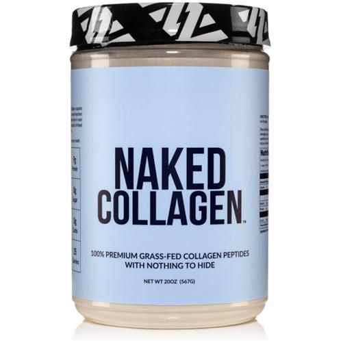Collagen Peptides Protein Powder 20oz