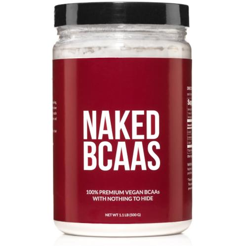 Naked BCAAs