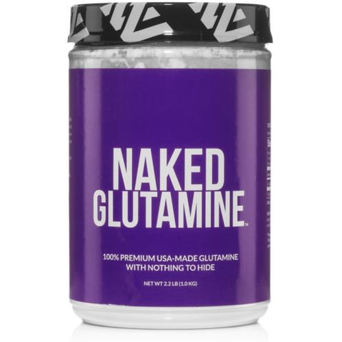 Naked Glutamine 2.2lbs