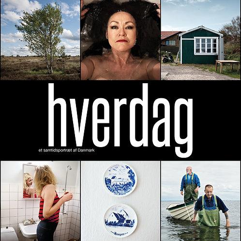 100 stk hverdag/Living in Denmark