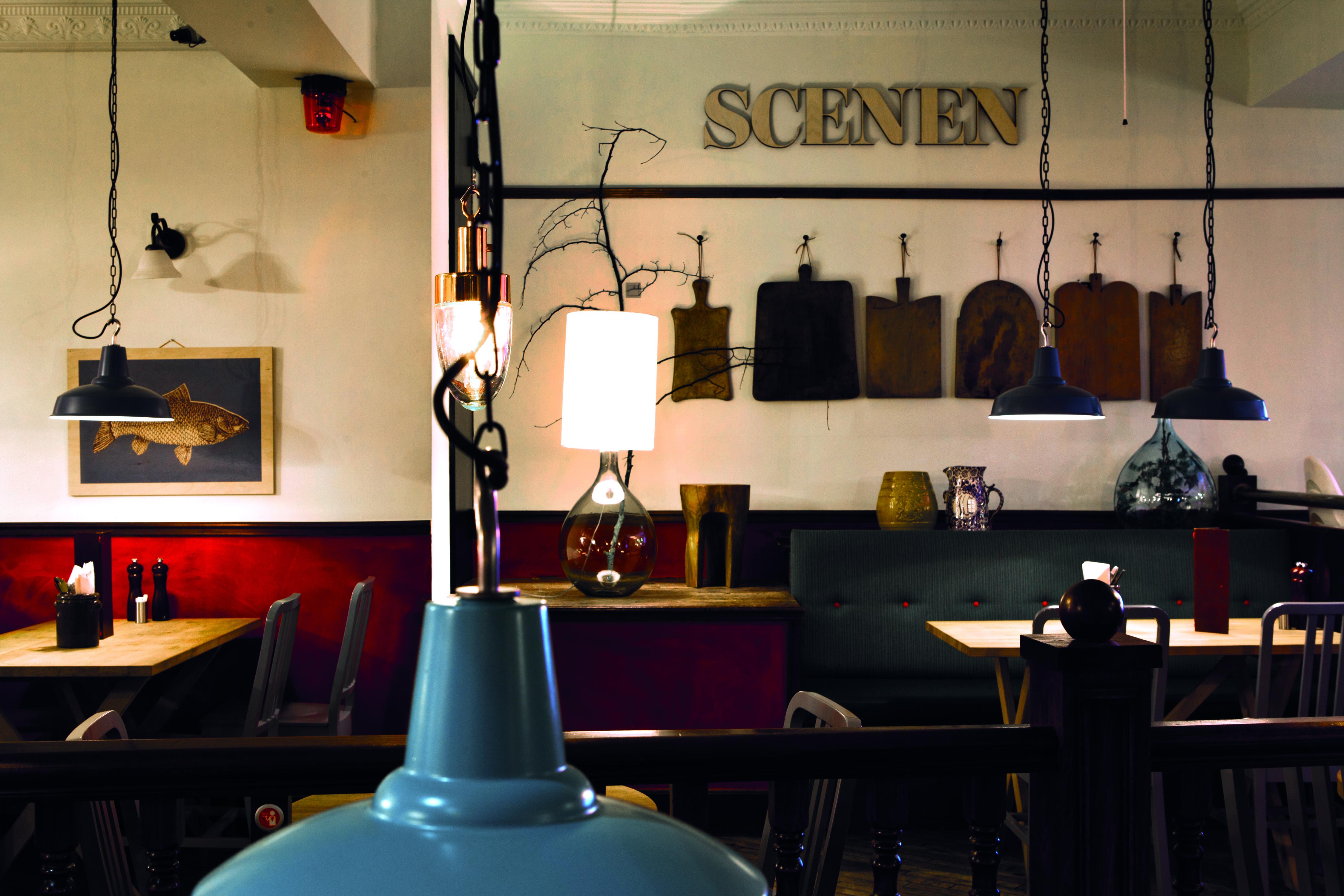 Eydes gastro pub, Odense