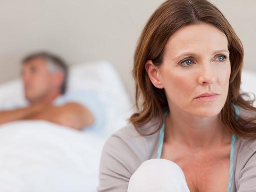 על דיכאון ומערכות יחסים