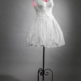 AUDREY'S DRESS