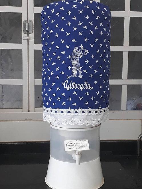 Capa para Galão de Água Personalizado