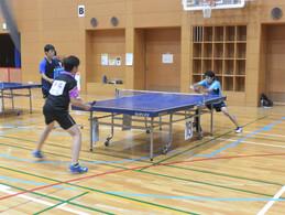 平成29年度 川崎市高等学校卓球選手権大会